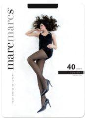 Merkloos / Sans marque MarcMarcs 40 Denier, Comfort panty, Olive 86045, Maat S (34/36)