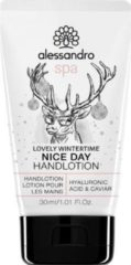 Alessandro handlotion nice day wit 30ml