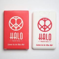 HALO Empower Spray Love is in the Air
