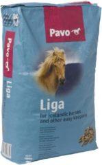 Pavo Liga - Paardenvoer - 20 kg