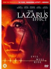 Kolmio Media Lazarus Effect | DVD