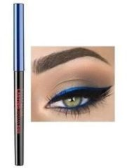Maybelline Gel Eyeliner - 24H Lasting Drama Sapphire Strength Blauw