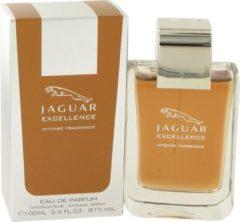 Jaguar - Excellence - Eau De Parfum - 100ML