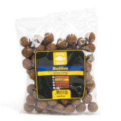 Bruine Tasty Baits Daypack PINEAPPLE - BOILIE - 20MM - 500G