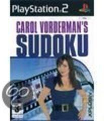 Empire / Empire Carol Vorderman's Sudoku