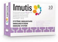 Trenker Imutis Vitamine D (10cap)