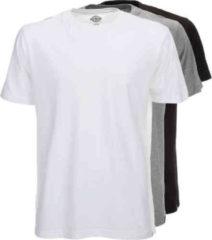 Dickies Multi Colour T-Shirt T-Shirt nero/grigio/bianco