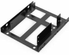 Digitus DA-70434 computerbehuizing onderdelen Universeel Mounting frame