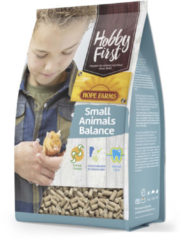 Hobbyfirst Hope Farms Small Animal Balance - Knaagdierenvoer - 1.5 kg