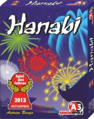 Cocktail Games Hanabi - Kaartspel