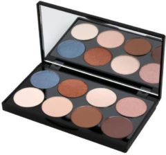 MIMIQUE High Impact Eyeshadow Palette