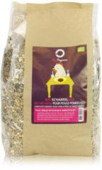 Via Organica Bio Scharrelmix - Kippenvoer - 4 kg Bio