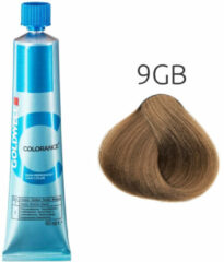 Goldwell - Colorance - Color Tube - 9-GB Sahara Blonde Extra Light Beige - 60 ml