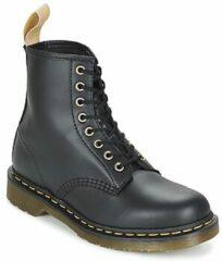 Zwarte Laarzen Dr Martens VEGAN 1460
