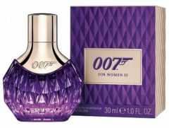 James Bond 007 007 For Women III Eau de Parfum (EdP) 30ml