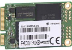 Transcend Information Transcend MSA370 - Solid-State-Disk - 128 GB TS128GMSA370