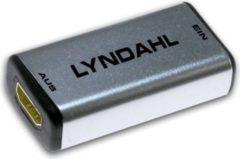 Lyndahl HDMI 1.4a Extender (Repeater) BUG14 für lange HDMI Verbindungen mit 3D
