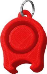 Rode Festicap® Plus Burning Red