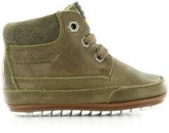 Groene Shoesme BP7W034