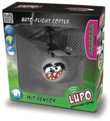 Jamara 410026 Gebruiksklaar Elektromotor radiografisch bestuurbare helikopter