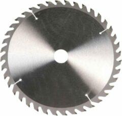 StahlKaiser Zaagblad 255 mm x 40T Ø asgat 30 mm-ringen 25.4 en 16 mm