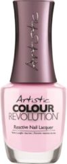 Roze Artistic Nail Design Colour Revolution 'Sincere'