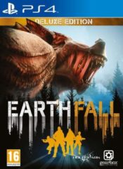 Gearbox EarthFall Deluxe Edition