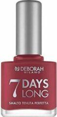 Deborah Milano Jane Iredale Nails Polish 7 Days Long 583