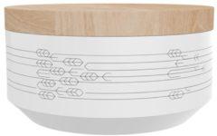 Witte ECO Design FT 006120 Kom 20x10,5 Met Deksel