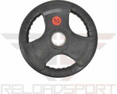 Rode ReloadSport - Tri-grip Halterschijf - 2x 10KG - 50mm