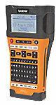 Oranje Brother PT-E500VP Thermo transfer 180 x 180DPI labelprinter
