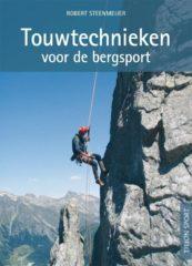 Klimgids - Klettersteiggids Touwtechnieken voor de Bergsport | Tirion