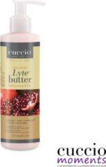 Cuccio Bodybutter Lyte Pomgranate & Acai 227 ml
