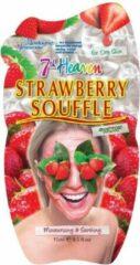 Montagne Jeunesse Strawberry Souffle - Gezichtsmasker