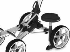 Zwarte Clicgear Zitting Voor Clicgear 8.0 Golf trolleys