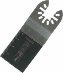 Woodstep Multitool zaagblad bimetaal recht/smal RV
