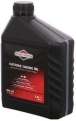 Briggs & Stratton 4-takt motoröl sae 30 1.4 für Rasenmäher 100006E