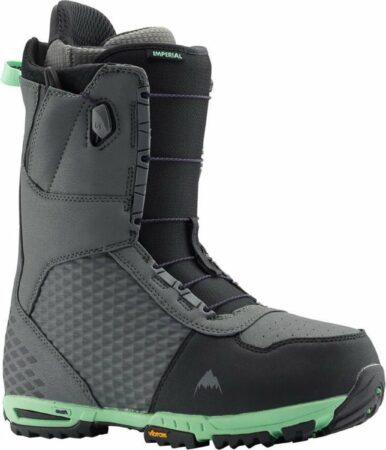 Afbeelding van Groene Burton Imperial Snowboard Boots grijs
