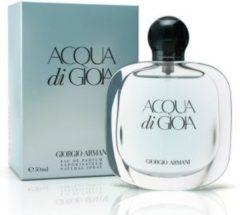 Armani Acqua di gioia woman eau de parfum (1 bottle of 50 ml)