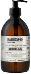 Ecooking Reinigung Flüssigseife 500.0 ml