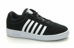 Zwarte K-Swiss Court Cheswick SDE Kids