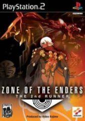 Konami Zone Of The Enders