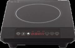 Zwarte Tristar Inductie Kookplaat - Ik-6178 - 8 Standen - 2000 Watt