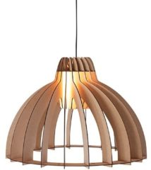 Naturelkleurige Van Tjalle en Jasper Granny Smith pendant lamp - Naturel