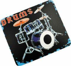 AIM Muismat drumstel