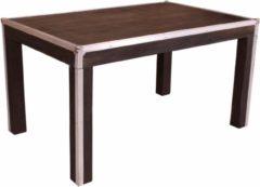 SIT Tisch »Dark Roadies«, mit Aluprofilen, Breite 140 cm