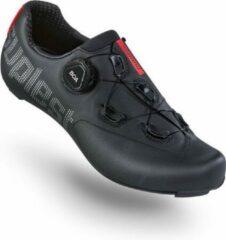 Rode Suplest Edge+ Road Sport Shoes Black/Silver 47