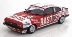 "Rode Ford Capri 3,0 No.8, 24h Spa 1980 'Bastos"" Soto/Honeger/Libert 1-18 Minichamps Limited 300 Pieces"