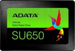 ADATA SU650 internal solid state drive 2.5'' 480 GB SATA III SLC