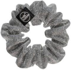 Zilveren Invisibobble - Sprunchie - Sparks Flying - You Dazzle Me